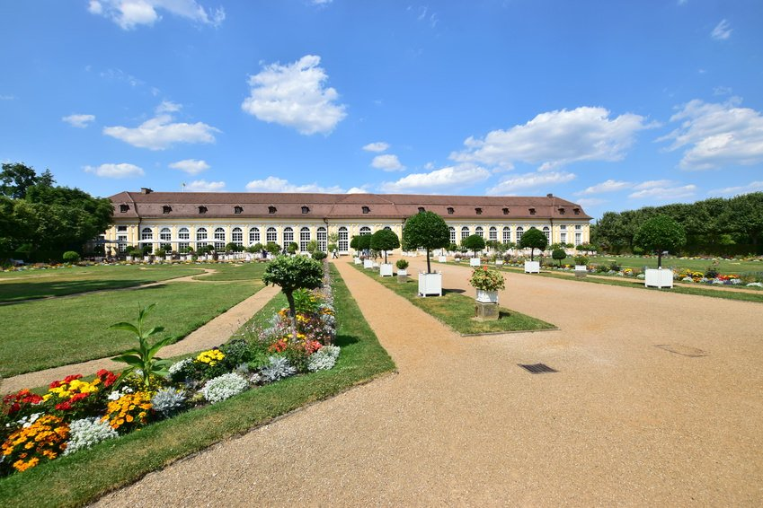 Ansbach Orangery