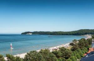 Binz Bay