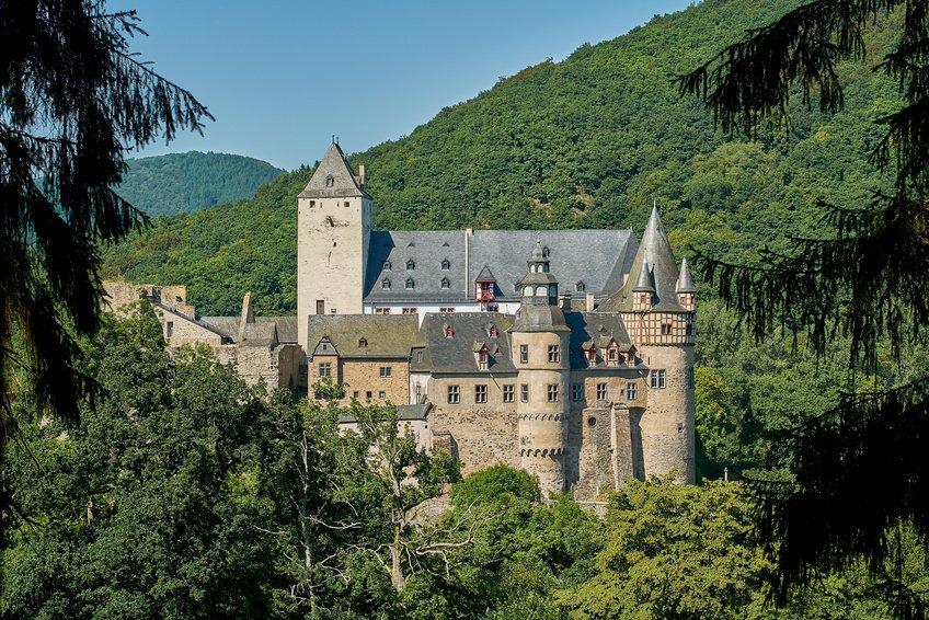 Burresheim Castle