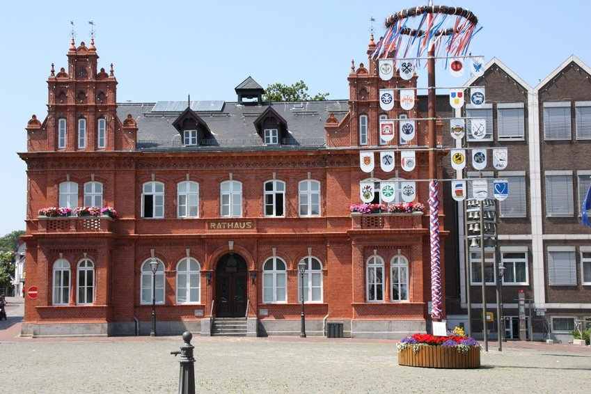 Heiligenhafen Town Hall