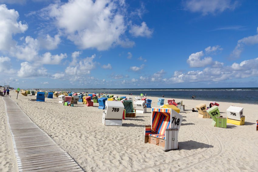 Langeoog: The Island for life | tourism.de