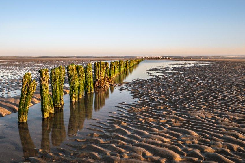 Norderney Wadden Sea