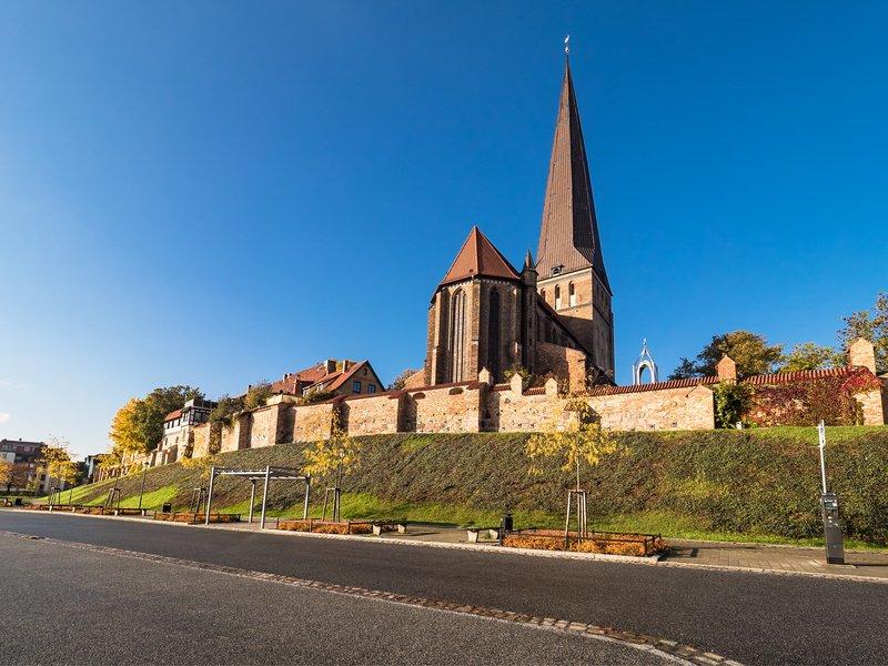 Petrikirche Rostock