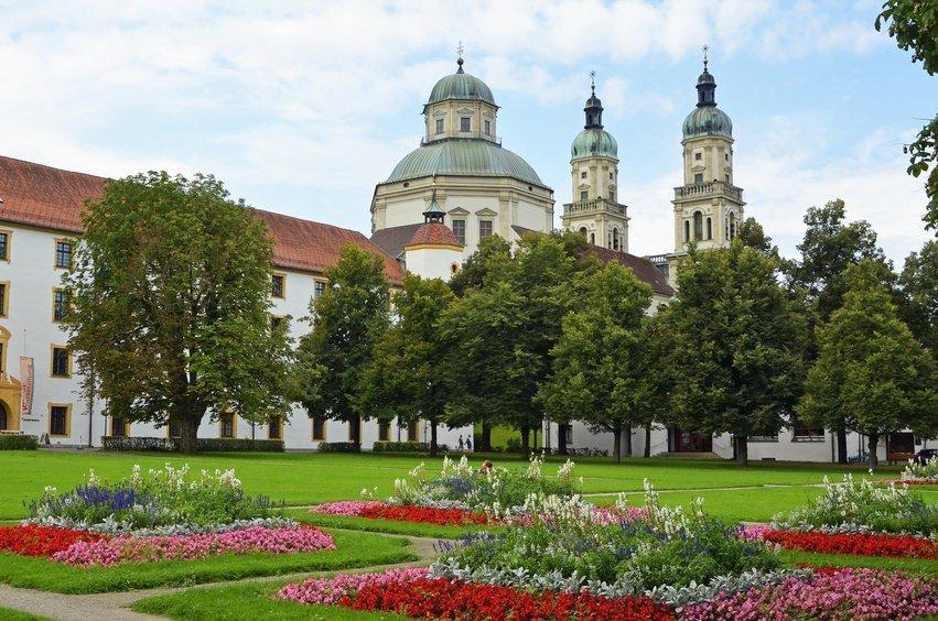 St Lorenz Basilica