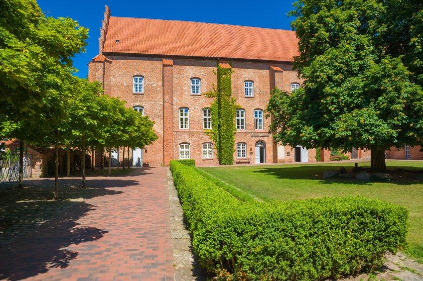 Cismar Abbey