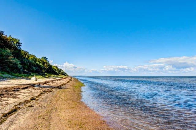 Poel Island Beach