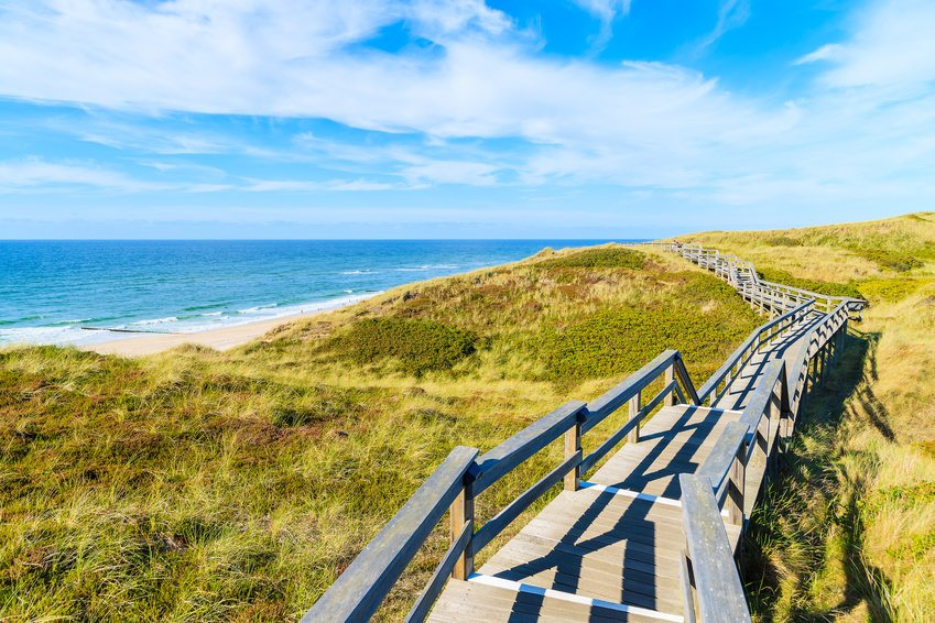 Sylt The Largest Island In North Frisia Tourism De
