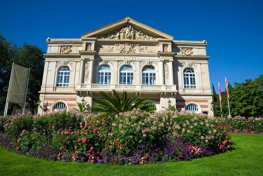 Theatre Baden-Baden