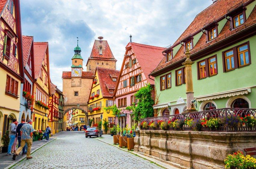 Rotenburg, Deutschland