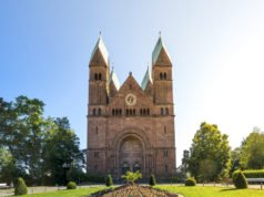 Church of the Redeemer in Bad Homburg