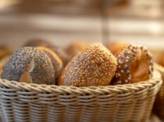 German bread and bread rolls