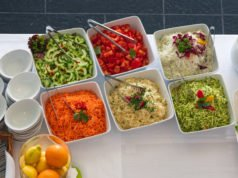 German salads