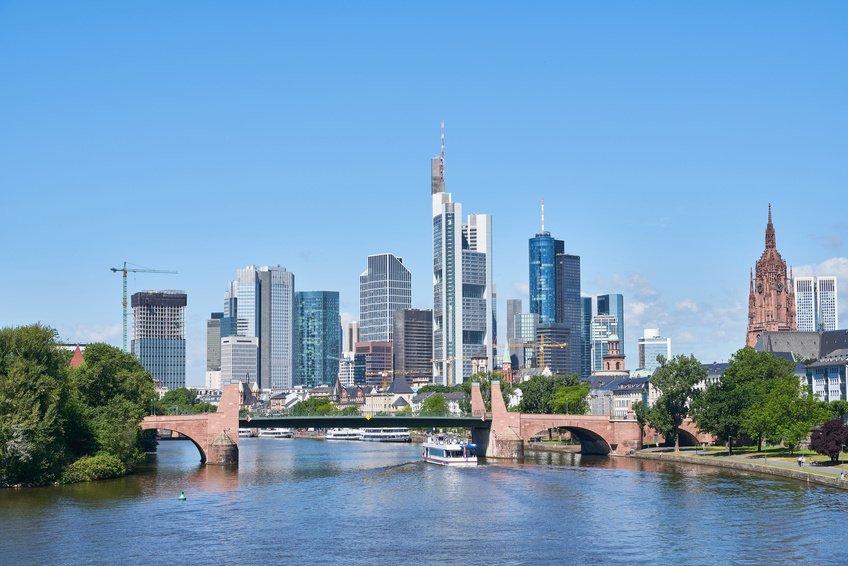 Main River Germany